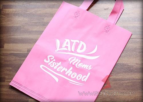 Tas spunbond - Sister hood