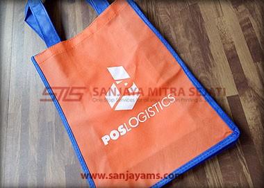 Tas dengan 2 kombinasi warna