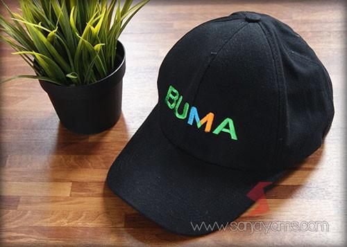 Topi - Buma