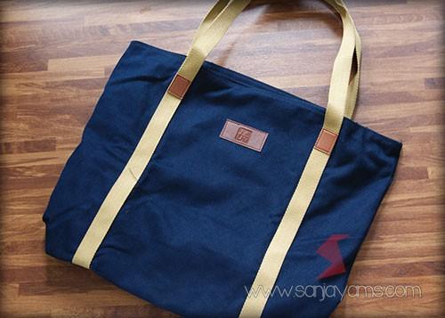 Travel bag - UseeTV