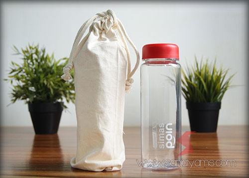 Tumbler clara + pouch