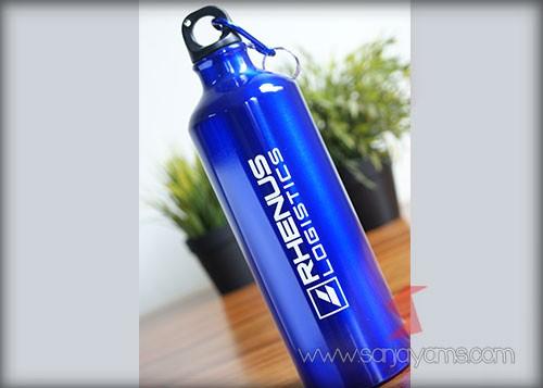 Tumbler sport aluminium - Rhenus