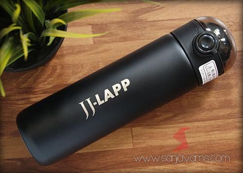 Vacuum Thermos  JJ-LAP