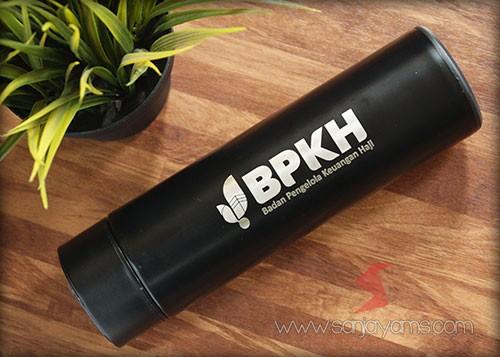 Vacuum thermos - BPKH