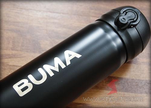 Vacuum Thermos - Buma