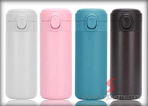 Tersedia 4 pilihan warna