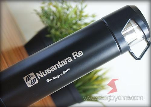 Vacuum thermos - Nusantara Re
