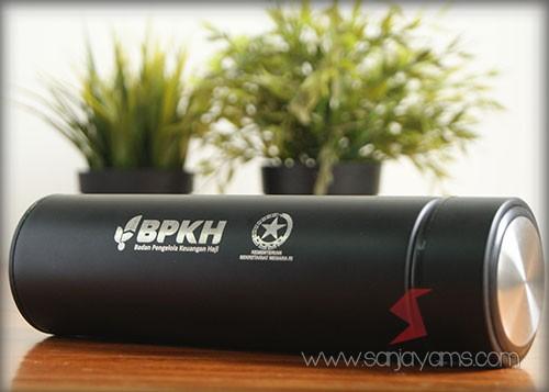 Tumbler - BPKH
