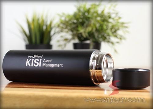 Tumbler - Kisi Asset Management