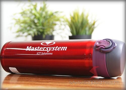 Vacuum thermos - Mysterysistem