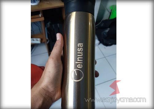 Vacuum thermos Elnusa