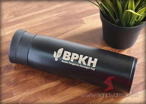 Vacuum Thermos BPKH
