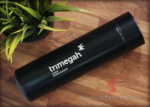 Vacuum thermos LED - Trimegah