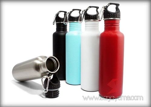 Beberapa pilihan warna vacuum