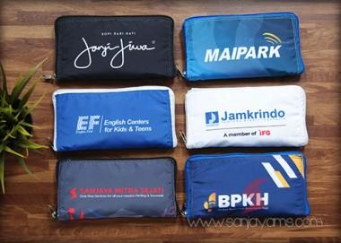 Goodie Bag Dompet Printing (GB03)