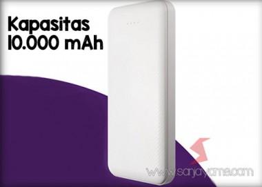 Powerbank 10.000 MAH (PP29)