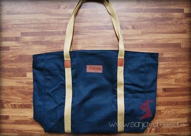 Travel Bag (TB01)