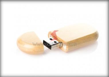 USB Kayu (UW02)