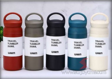 Vacuum Thermos New Model (TV13)
